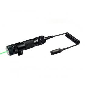 100mW Эеленый Лазерный Прицел 303WT