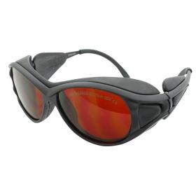 Лазерные защитные очки 190nm-540nm и 800nm-2000nm