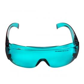 Лазерные защитные очки - 190nm-380nm и 600nm-760nm