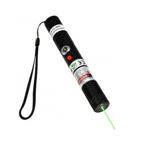 Nether Серии 100mW 532nm Зеленая Лазерная Указка