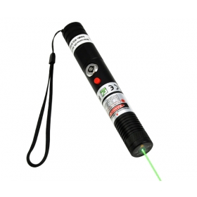 Nether Серии 400mW 532nm Зеленая Лазерная Указка