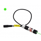 532nm Зеленая Точка-Генерирующая Лазерной центровки