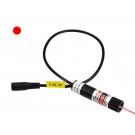 650nm Красная Точка-Генерирующая Лазерной центровки