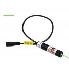 532nm Pro Зеленая Линия-Генерирующая Лазерной центровки