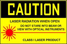 лазер класса I